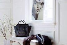 Hall / #home #interior #hall