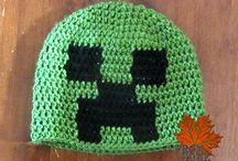 Knitting & Crocheting!
