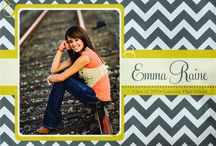 Collage & Card Design / by Kelly Summers Photography