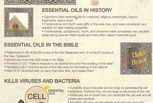 Essential Oils making or buying