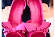 Wedding shoes / Ideas for the perfect wedding shoes