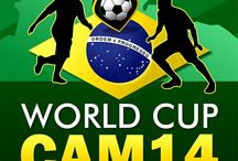 World Cup Cam 2014 / IOS & Android App especially for the WC. Locations based Service to find FANs, share videos & photos over the whole world. Check this out                                                  WCC14_Team    Avatar hinzufügen                              WCC14_Team   @worldcupcam14      IOS & Android App especially for the WC. Locations based Service to find FANs, share videos & photos over the whole world. ### Check this out ###