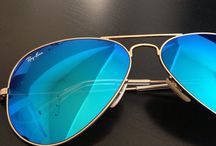 Mirror Ray-Bans