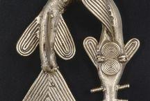 Bijoux africains