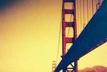 San Francisco / by Melissa Rupert