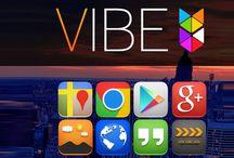 Vibe - Icon Pack v4.2.2