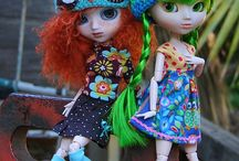 Cute & pretty dolls