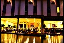 KTH Stage 1 Restaurant