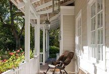 Veranda I Porch