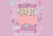Ilustraciones ♥