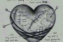 Inima mea poate fi in multe feluri