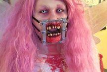 Evil Tooth Fairy Costume