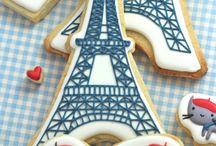 Ooh la la, Paris / Travel, food, and style, a la Paris, France.