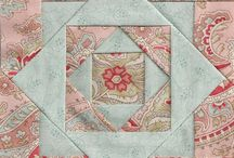 Quilt Blocks / Sewing Quilt Patches