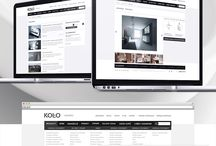 web design - for home