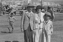 Thessaloniki old photos