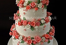 ROSES CAKES