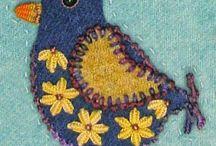 Bordado (Embroidery)
