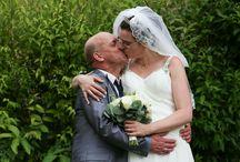 my wedding photos and videos