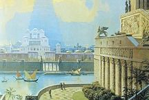 Ancient history Babylon
