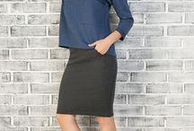 Nic Club | Skirts | Юбки / Юбки мини и миди от Nic Club сочетаются с любым верхом в стиле casual. Купите оптом женский трикотаж от итальянского производителя на официальном сайте по выгодной цене.