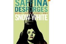 Saffi's scribblings / My books