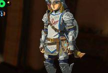 Flexo Armor Ideas