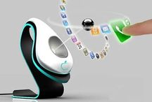The future of technology / Cool gadgets, prototypes and designs that may be released in 2017 & beyond