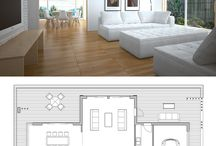 Plans de maison