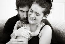 Krásné porodní fotky