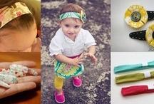 baby-ideas / by Sarah Elias