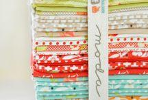 Fabric! / Lots of fabric eye candy