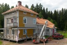 Petson's house