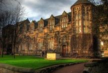 College / by Eve Reichmann