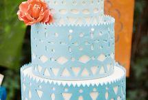Birthday cake designs / Birthday party