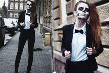 Zombie Boy style