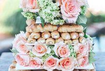 sweet table wedding