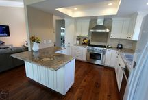 81 - Yorba Linda - Kitchen Remodel / Transitional Style Kitchen in Yorba Linda Orange County