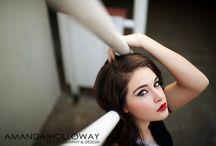 Female Senior Photography