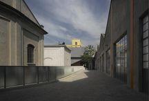 arquitetura / Referencias de arquitetura