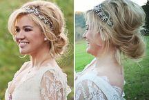 Wedding Beauty Ideas