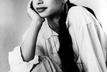 ❤️Sade Adu / Inspiration.  / by Renda Marsh