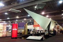 Stand Expo CIHAC 2014