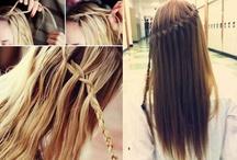 Hair / Inspiration!!