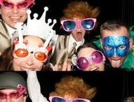 Cool Photobooth Strips / Cool ideas of how you can design photostrips for your party!
