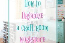 crafts oganization
