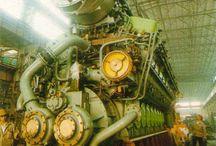 ship&ship engine