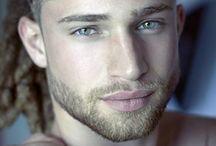 Beautiful Men / because men....