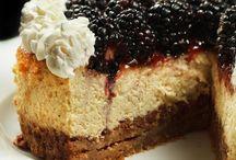 Desserts / by Karen Henry