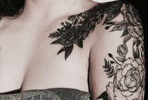 tetování ❤️